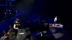 Eric Clapton / Wonderful Tonight, via YouTube.