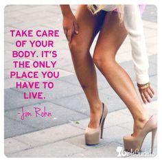 cuidate!