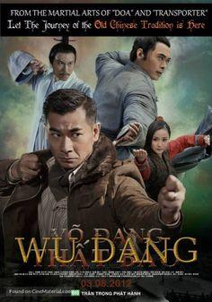 Production Companies Mei Ah Films Production Co. Ltd. Mei Ah Media (Beijing) Xiao Xiang Film Group China Zhong Dian Media