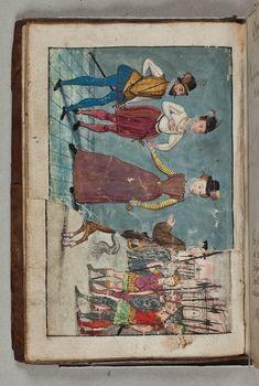 Album amicorum van J. van Ockinga ; fol. 5v
