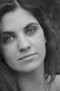 #eyes #model #portraits #fashion