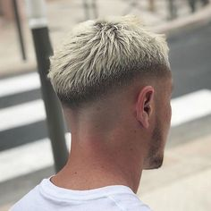 Most up-to-date Snap Shots mens Dyed Hair Style Are the origins offering the ex Dyed Hairstyles Dyed Hair Mens offering origins Shots Snap style uptodate Trendy Mens Hairstyles, Hairstyles Haircuts, Haircuts For Men, Trendy Hair, Men Hairstyle Short, Gorgeous Hairstyles, Hair And Beard Styles, Curly Hair Styles, Dyed Hair Men