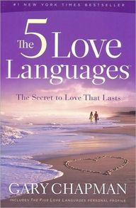 The 5 Love Languages, by Gary Chapman. Amazing book, HIGHLY HIGHLY recommend this =]
