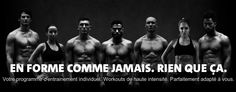 On a testé… Freeletics !