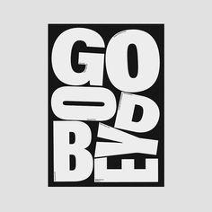 Always loved a bold typographic. ⚫️ Design by @stefanhuerlemann - - - #branding #brandingdesign #identity #identitydesign #logo #logotype #designblog #graphicdesign #typography #typographic #type #graphicdesignblog #art #design #designstudio #instagood #instaart #inspirations #simplicity #designinspirations