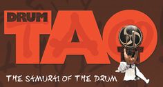 Drum Tao In Manila : An Amazing Experience!