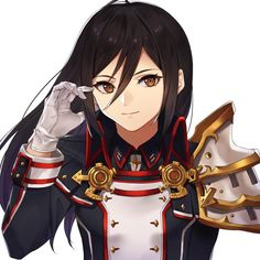 Safebooru is a anime and manga picture search engine, images are being updated hourly. Female Character Concept, Character Art, Xeno Series, Xenoblade Chronicles 2, Best Rpg, Anime Military, Slayer Anime, Manga Pictures, Manga Games