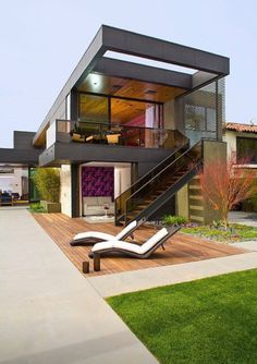 This is an example of my dream home style!