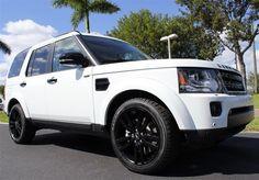2014 Land Rover LR4 West Palm Beach, FL #landroverpalmbeach #landrover #rangerover http://www.landroverpalmbeach.com/