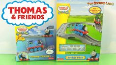 Thomas & Friends Take-n-Play Talking Thomas, Talking James, Stanley, and...