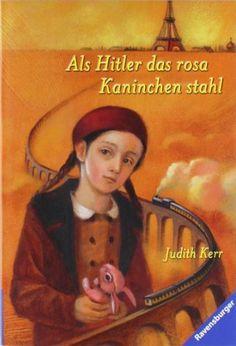 Als Hitler das rosa Kaninchen stahl von Judith Kerr, http://www.amazon.de/dp/3473580031/ref=cm_sw_r_pi_dp_6Hs0sb1F0AP47