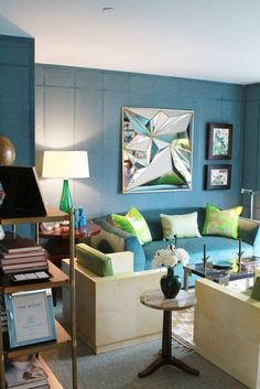 Kips Bay Decorator Show House 2012 Pictures Photo