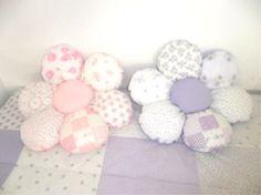 Fabrica de almohadones infantiles para bebes.