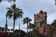 https://flic.kr/p/dkTRmE | TOWER OF TERROR | Disney Studios Walt Disney World