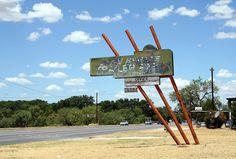 trailer park signs | trailer park neon sign | Flickr - Photo Sharing!