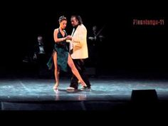 Chicho Frumboli & Juana Sepulveda and Solo Tango Orquesta (A Evaristo Carriego) Planetango-11 - YouTube