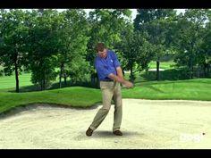 Golf Basics - Greenside Bunkers: Todd Anderson at www.mygogi.org #golftips #bunker #golf