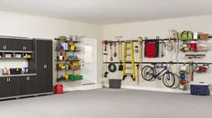 5 Steps to a Perfectly Organized Garage | Money Talks News