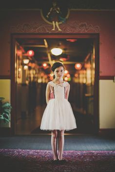 Girls Jay Gatsby Dress in Cream and Crimson with Tulle and Bow Tie... Sizes 2T through 14
