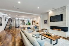 Gold Coast mansion includes brand new Lamborghini in $6.25M asking price - Curbed Chicagoclockmenumore-arrow : The home is fully loaded with numerous luxury amenities and custom finishes