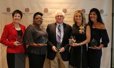 """Sierra Tucson hosts 10th Gratitude for Giving celebration - On Friday, Dec. 1, 2017, Sierra Tucsonhonored the work of professionals in the Phoenix behavioral and mental health community at its Tenth Annual """"Gratitude for Giving"""" Celebration. Sierra Tucson's Chief Marketing Officer, Lisa Jane Vargas and Acadia Healthcare Treatment Placement Specialist, R... - https://azbigmedia.com/sierra-tucson-hosts-10th-gratitude-giving-celebration/"""