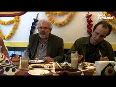 En materia de pescado - Tixtla, El buzo y Restaurante Quintonil (14/12/2...