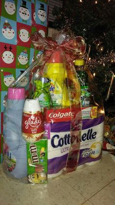 Gift Baskets Sympathy Hampers Basket
