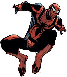 Spider-Man - Anti-Six Png by TheSuperiorXaviruiz on DeviantArt