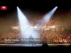 "EL PARTY ME LLAMA FT. NICKY JAM  ""DY PRESTIGE"""