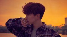 "Update: 2PM's Junho Unveils Teaser Images For Solo Mini Album ""Canvas"" | Soompi"