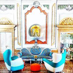 Isn't this 16th-century Italian villa fab?! #goodmorning #amazing #italy #luxury #villa #5star #vacation #luxurytravel #italia #iloveit #travel #picooftheday #traveling #travelphotography #travelerinitaly #igersitalia #travelgram #trip #instapassport #instatravel #wanderlust #iloveitaly #igtravel #travelblogger by expattrip