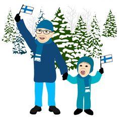 illustration @ Stina Tuominen