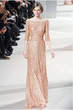 Elie Saab - this. This shape. Fabulous!