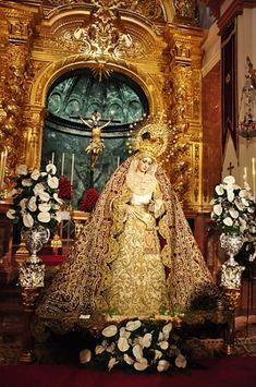 Nuestra Señora del Patrocinio