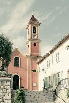 Église de Saint Jean Cap Ferrat by P.E Faivre on 500px