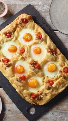 Breakfast Dishes, Breakfast Time, Breakfast Recipes, Breakfast Ideas, Brunch Recipes, New Recipes, Favorite Recipes, Vegetarian Recipes, Cooking Recipes