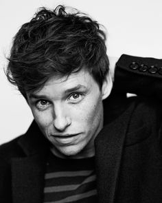 """117 Likes, 10 Comments - Laura Madeline Gallant (@lauramgallant) on Instagram: """"Back in the studio with Eddie Redmayne for @BuzzFeed ! . . . . . #eddieredmayne #photography…"""""""