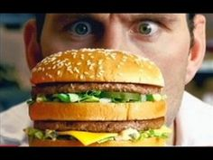 Fast Food, Fat Profits. Do you want to know why we are unhealthy, fat and dying to early? Then you need to watch this documentary. Click through to see it now.