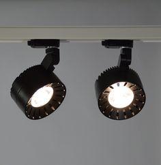 #lighting #design Spotlights, Lighting Design, Track Lighting, Ceiling Lights, Home Decor, Light Design, Decoration Home, Room Decor, Outdoor Ceiling Lights