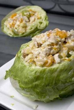 Trisha Yearwood's Chicken Salad With Fruit