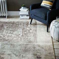 Modern Area Rugs, Floor Mats and Wool Rugs   west elm