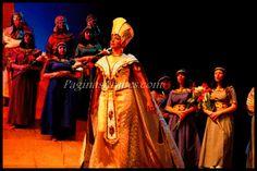 Gloria all 'Egitto - Aida - Verdi - (Video)