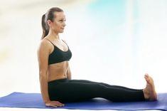 8 Instant Relieving Yoga Asanas For Sciatica hip problems yoga poses Yoga Poses For Sciatica, Yoga Poses For Back, Yoga For Back Pain, Sciatica Exercises, Leg Exercises, Stretches, Sciatica Pain Relief, Sciatic Pain, Back Pain Relief