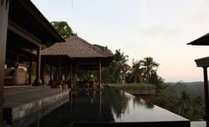 Adding a third string to its impressive bow, the resort arm of the Ritz-Carlton group has debuted its latest property in the heart of Bali's lush Ubud jungle. Designed by Kuala Lumpur based firm, DesignWilkes, the sustainably sourced Mandapa resort is ...