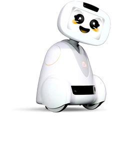 Acheter BUDDY le robot compagnon - Adoptbuddy - adoptbuddy