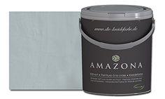 Amazona Kreidefarbe Vert de Bleu 0,75 l