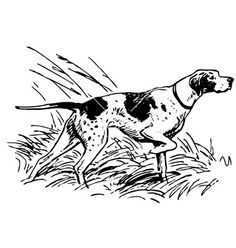 Hunter clip art images and royalty free illustrations available to search from thousands of EPS vector clipart and stock art producers. Dog Illustration, Ink Illustrations, Dog Vector, Vector Art, Beagle, Easy Disney Drawings, Mickey Silhouette, Dog Icon, Hunting Dogs