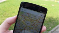 Google Maps update v1.93: add businesses, Street View thumbnails and more