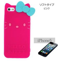 Hello Kitty iphone case, get it at Raktuen Global Market!