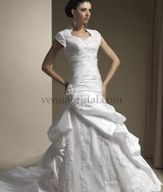 Makes me want to get married already. Bridal image #8 front